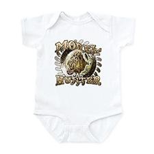 Morel Hunter gifts shirts mugs  Infant Bodysuit