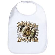 Morel Hunter gifts shirts mugs  Bib