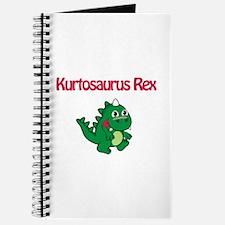 Kurtosaurus Rex Journal