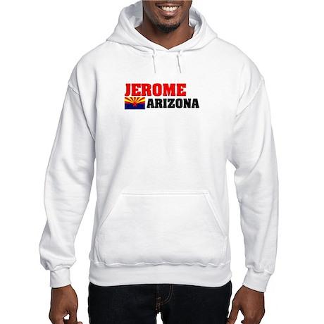 Jerome Hooded Sweatshirt