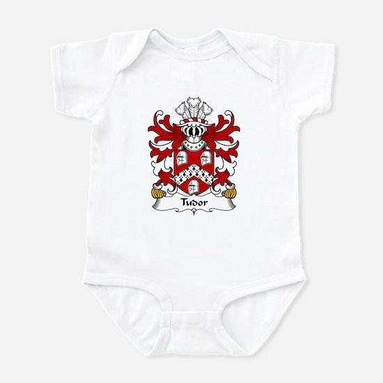 Tudor (from Owain Tudor) Infant Bodysuit