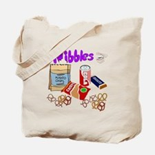 Nibbles Tote Bag