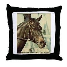 'Remember Sophie' Throw Pillow