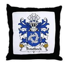 Troutbeck (Daughter m. Sir William Griffith) Throw