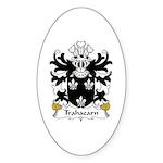 Trahaearn (AP CARADOG, King of Gwynedd) Sticker (O