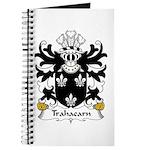 Trahaearn (AP CARADOG, King of Gwynedd) Journal