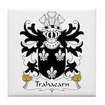 Trahaearn (AP CARADOG, King of Gwynedd) Tile Coast