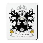 Trahaearn (AP CARADOG, King of Gwynedd) Mousepad