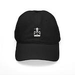 Trahaearn (AP CARADOG, King of Gwynedd) Black Cap