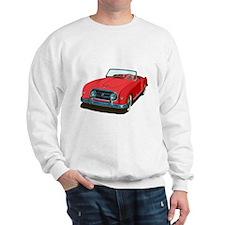 The Avenue Art Sweater