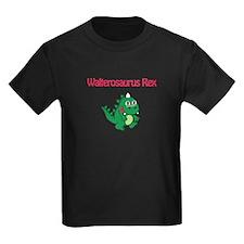 Walterosaurus Rex T