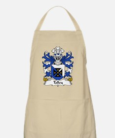 Talley (Chancellor of St. David's) BBQ Apron