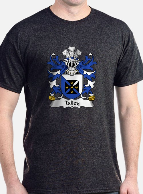 Talley (Chancellor of St. David's) T-Shirt