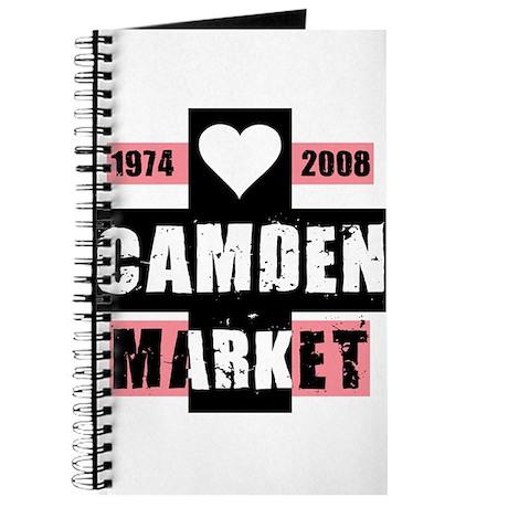 Camden Market Journal