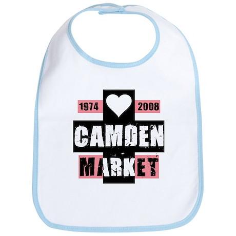 Camden Market Bib
