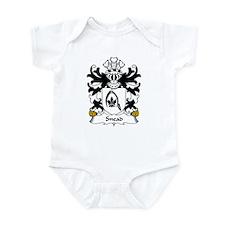 Snead (of Cheshire) Infant Bodysuit