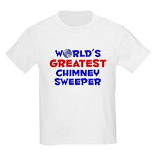 World's Greatest Chimn.. (A) T-Shirt