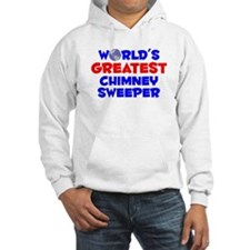 World's Greatest Chimn.. (A) Hoodie