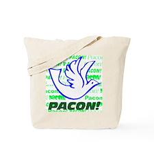 Paco/Peace Tote Bag