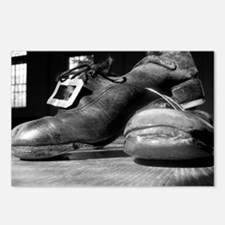 Hard Shoes Postcards (Package of 8)