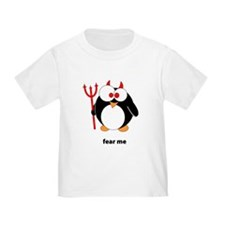 Devil Penguin T