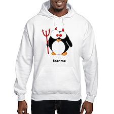 Devil Penguin Hoodie