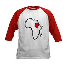 Heart of Africa Tee
