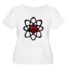 Atomic Peace T-Shirt