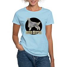 Bling Irish Setter T-Shirt