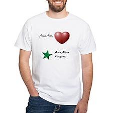 Amu Min/Love me Shirt