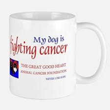 Animal Cancer Mug