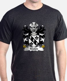 Rixton (of Conwy) T-Shirt