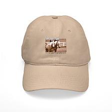 Haflinger Horse Baseball Cap