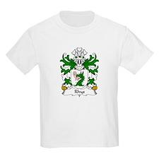 Rhys (GOCH OF YSTRAD YW) T-Shirt