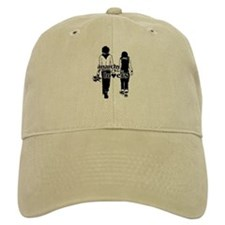Anarchy is for lovers... Baseball Cap