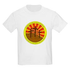 Tri Krucoj/Three Crosses T-Shirt