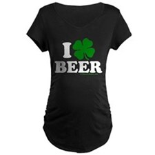 Love BEER 7 T-Shirt
