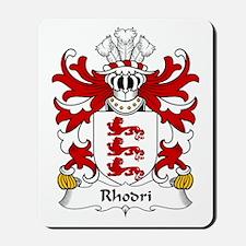 Rhodri (MAWR AP MERFYN FRYCH) Mousepad