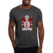 Rhodri (MAWR AP MERFYN FRYCH) T-Shirt