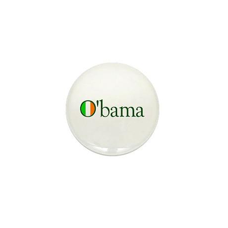 Obama Irish Mini Button (10 pack)
