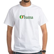 Obama Irish Shirt