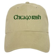 Chicago Irish Baseball Cap