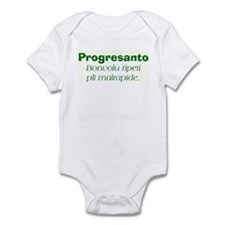 Progress Infant Bodysuit