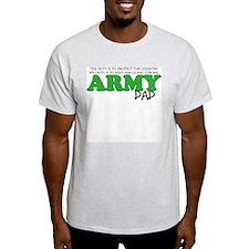 My Duty: Army Dad T-Shirt