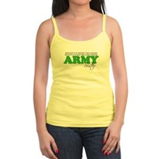 My Duty: Army Sister Tank Top