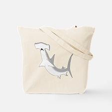 Hammerhead Sharks Tote Bag