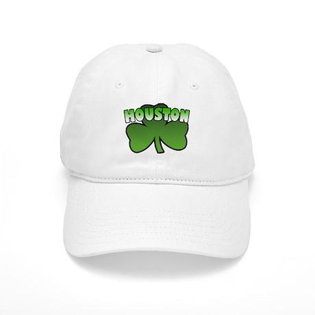 Houston Shamrock Cap