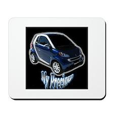 SmartCar  Mousepad