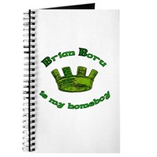 Brian Boru is My Homeboy Journal