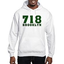 718 Brooklyn Hoodie